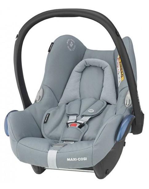 Maxi-Cosi fotelik samochodowy CabrioFix Essential grey