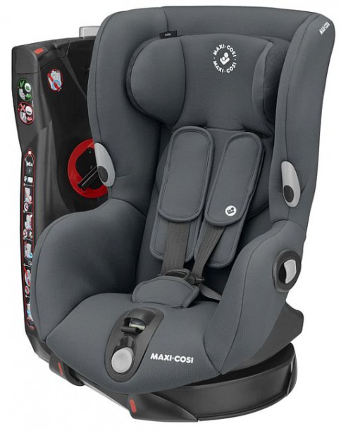 Maxi-Cosi Axiss Authentic Graphite