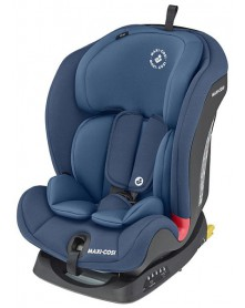 Maxi-Cosi fotelik samochodowy Titan 9-36 kg Basic Blue