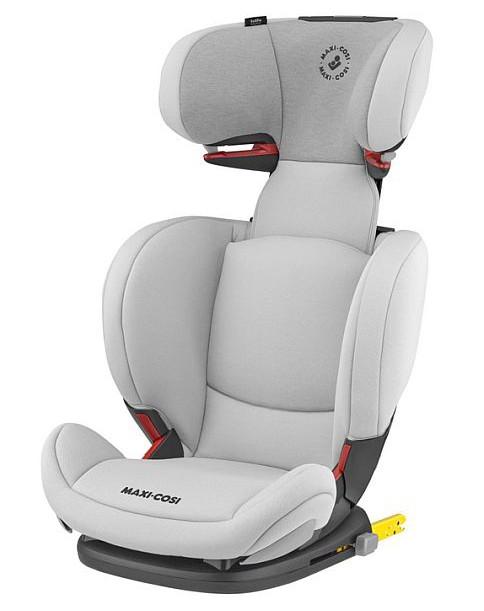 Maxi-Cosi RodiFIX AirProtect Authentic Grey