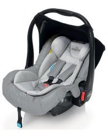 Baby Design Fotelik Leo 0-13 kg 07 Grey