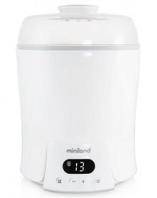 Miniland podgrzewacz/ sterylizator 6w1 ML89233