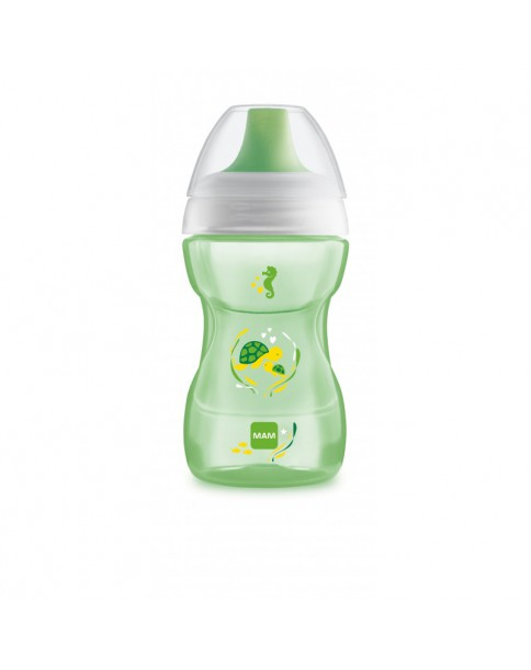 MAM kubek Fun To Drink Cup 270 ml 8+ miesięcy