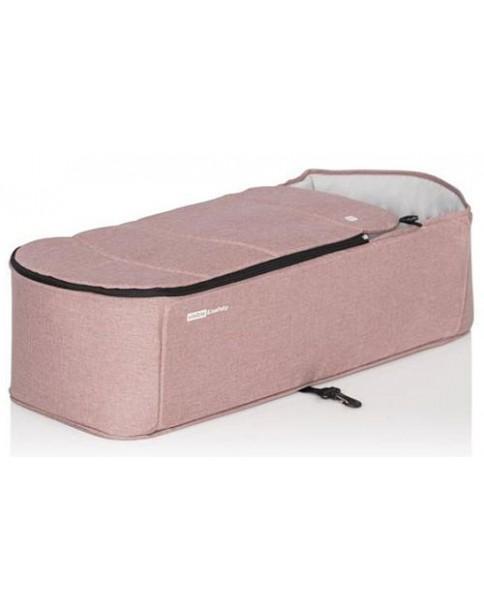 Euro-Cart gondola miękka Pink