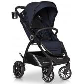 Euro-Cart wózek spacerowy CORSO do 22kg Cosmic Blue