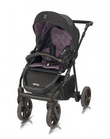 Milu Kids wózek spacerowy Fiori