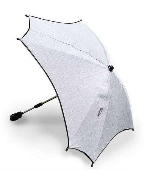 s parasolka przeciwsłoneczna do wózka Viva Life Limited 074/042 Sleet/Black Marble