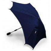 s parasolka przeciwsłoneczna do wózka Viva Life Limited 079/044 Black Iris / Sapphire