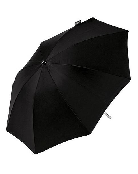 Peg-Perego parasolka przeciwsłoneczna Nero Black