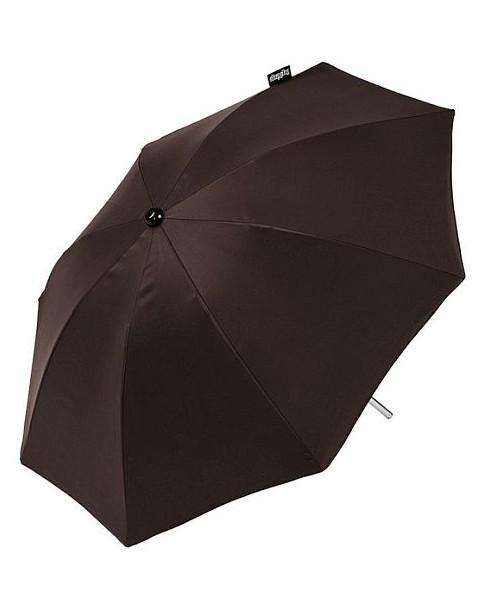 Peg-Perego parasolka przeciwsłoneczna Marrone Brown