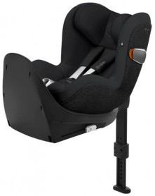 Cybex fotelik samochodowy Sirona Zi I-Size Deep Black