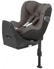 Cybex fotelik samochodowy Sirona Zi I-Size Plus Soho Grey
