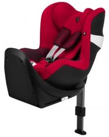 Fotel samochodowy Cybex Sirona M2 i-Size Ferrari ( Racing Red )