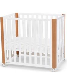 Kinderkraft łóżeczko dostawne Koya 90x40cm