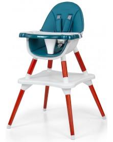 Milly Mally krzesełko do karmienia 2w1 Malmo