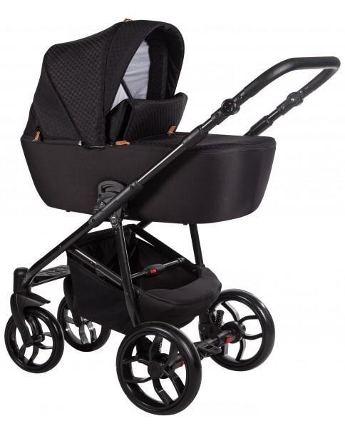 Baby Merc wózek wielofunkcyjny La Noche 08B
