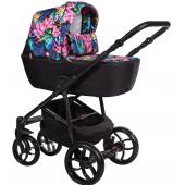 Baby Merc wózek wielofunkcyjny La Noche 09B