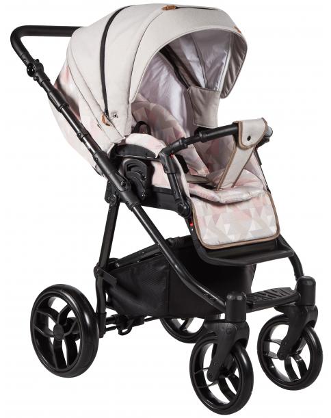 Baby Merc wózek wielofunkcyjny La Noche 11B