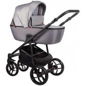 Baby Merc wózek wielofunkcyjny La Noche 12B