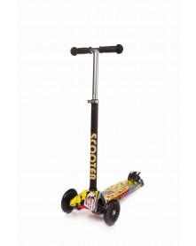 4Baby Hulajnoga Balansowa Mini Scooter