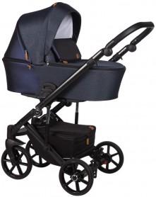 Baby Merc wózek wielofunkcyjny Mosca 2w1/ 3w1