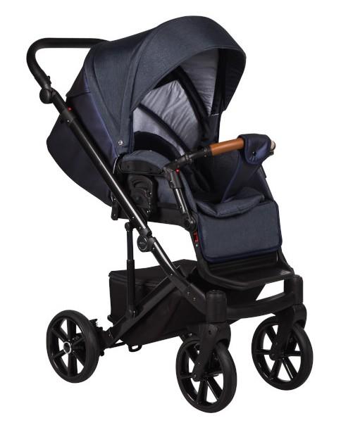 Baby Merc Wózek Wielofunkcyjny ( Spacerówka M001 )