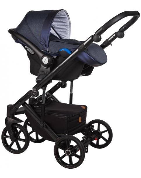 Baby Merc Wózek Wielofunkcyjny ( Fotelik Samochodowy M001 )