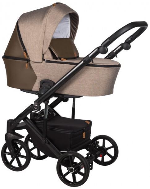 Baby Merc Wózek Wielofunkcyjny ( Gondola M002 )