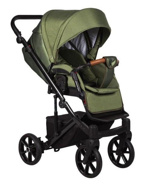 Baby Merc Wózek Wielofunkcyjny ( Spacerówka M003 )