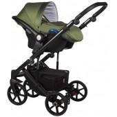 Baby Merc Wózek Wielofunkcyjny ( Fotelik Samochodowy M003 )