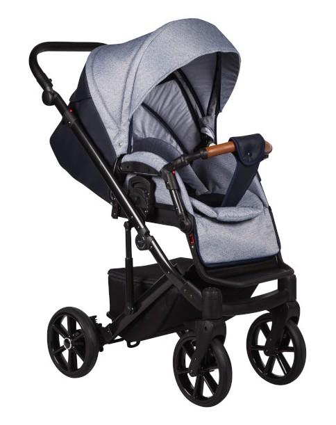 Baby Merc Wózek Wielofunkcyjny ( Spacerówka M005 )