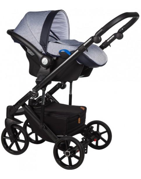 Baby Merc Wózek Wielofunkcyjny ( Fotelik SamochodowyM005 )