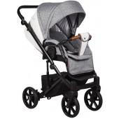 Baby Merc Wózek Wielofunkcyjny ( Spacerówka M196 )