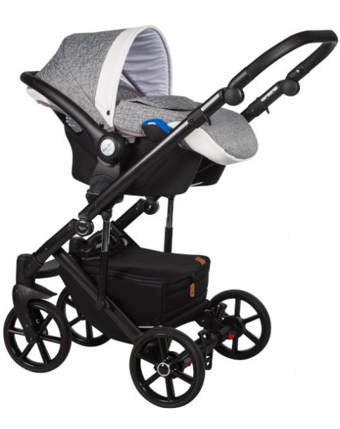 Baby Merc Wózek Wielofunkcyjny ( Fotelik Samochodowy M196 )