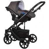 Baby Merc Wózek Wielofunkcyjny ( Fotelik Samochodowy M197 )