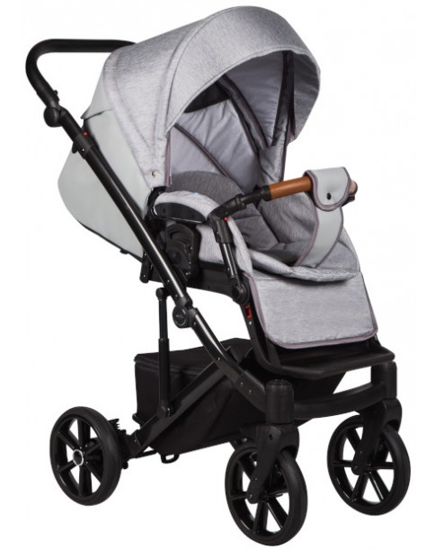 Baby Merc Wózek Wielofunkcyjny ( Spacerówka M199 )
