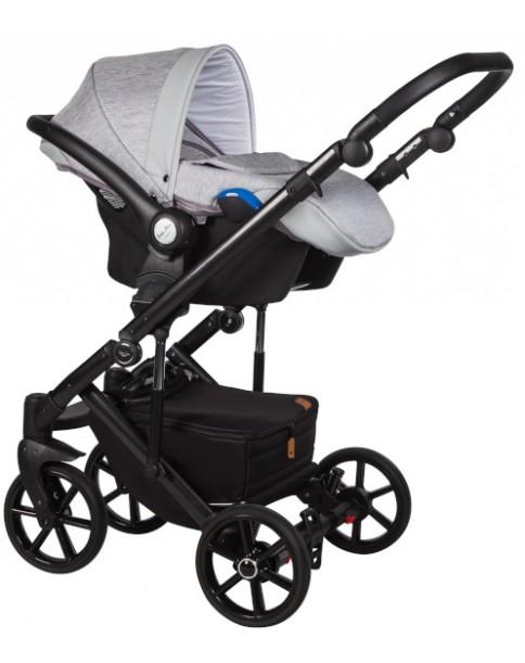 Baby Merc Wózek Wielofunkcyjny ( Fotelik Samochodowy M199 )