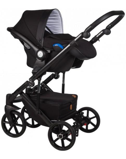 Baby Merc Wózek Wielofunkcyjny ( Fotelik Samochodowy M204 )
