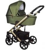 Baby Merc Wózek Wielofunkcyjny 2w1 / 3w1 Mosca Limited ( Gondola M003 )