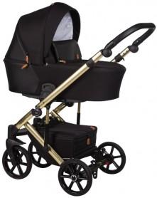 Baby Merc Wózek Wielofunkcyjny 2w1 / 3w1 Mosca Limited