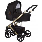Baby Merc Wózek Wielofunkcyjny 2w1 / 3w1 Mosca Limited ( Gondola M204 )