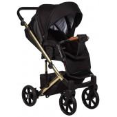 Baby Merc Wózek Wielofunkcyjny 2w1 / 3w1 Mosca Limited ( Spacerówka M204 )