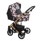 Baby Merc Wózek Wielofunkcyjny 2w1 / 3w1 Mosca Limited ( Gondola M006 )