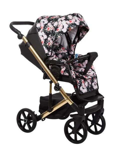 Baby Merc Wózek Wielofunkcyjny 2w1 / 3w1 Mosca Limited ( Spacerówka M006 )