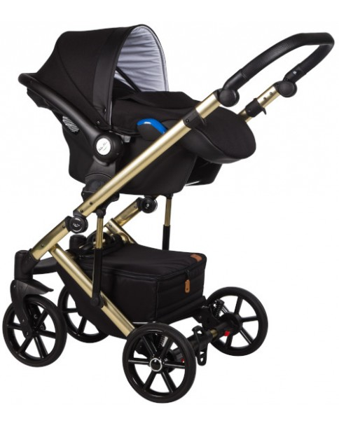 Baby Merc Wózek Wielofunkcyjny 2w1 / 3w1 Mosca Limited ( Fotelik SamochodowyM204 )