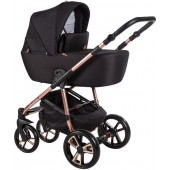 Baby Merc Wózek Wielofunkcyjny La Noche Limited ( Gondola LNL08 )