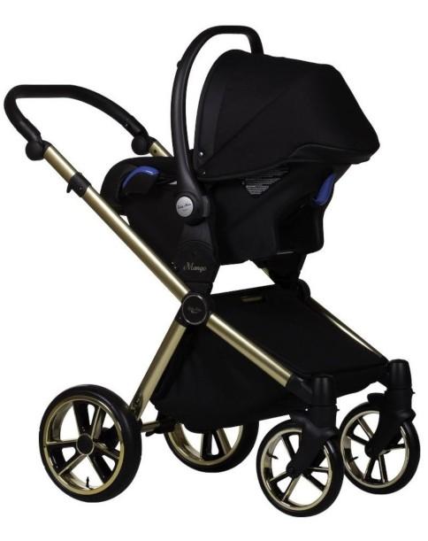 Baby Merc Wózek Wielofunkcyjny Mango Limited ( Fotelik Samochodowy ML204 )