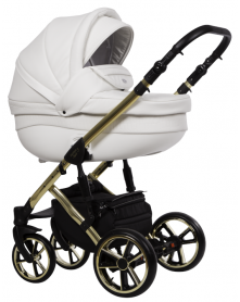 Baby Merc Wózek Wielofunkcyjny Faster Limited 2w1 / 3w1
