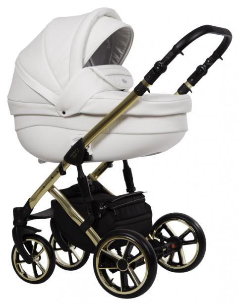 Baby Merc Wózek Wielofunkcyjny Faster Limited ( Gondola L/190/ZE )