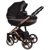 Baby Merc Wózek Wielofunkcyjny Faster Limited ( Gondola L/189/ME )
